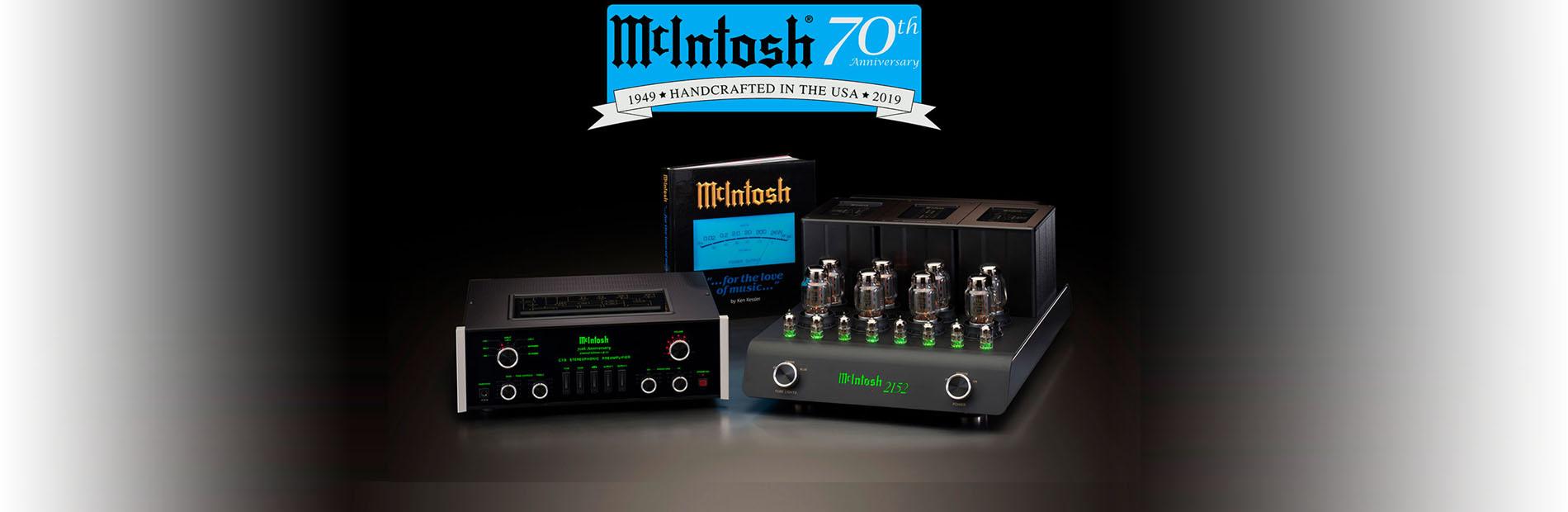 70 let McIntosh
