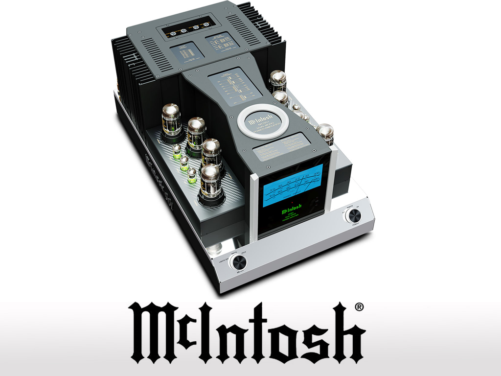 NEW McIntosh MC901